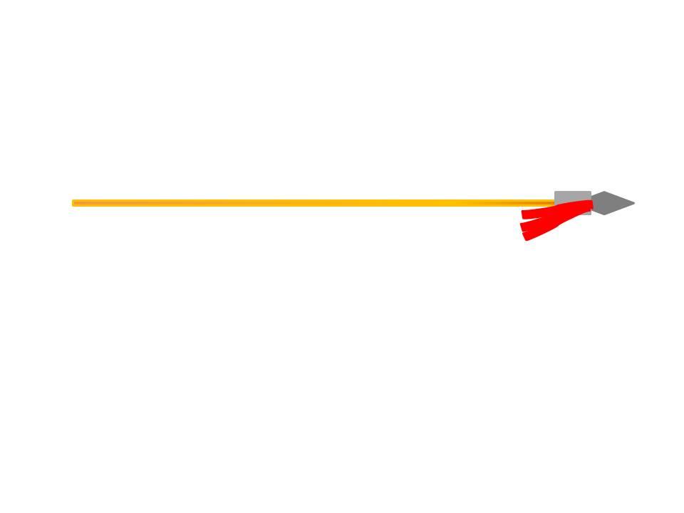 槍の分解図